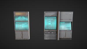 Computer Panel1